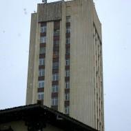 Сграда на Търговски регистър Русе - Агенция по Вписванията
