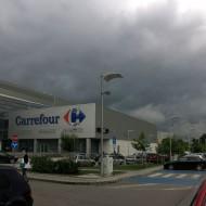 Bulgaria,Carrefour Ruse