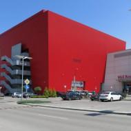 Bulgaria,Cinema City Ruse