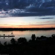 Ruse Bulgaria,Danube River
