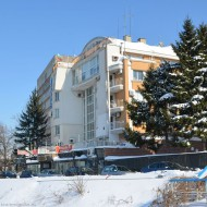 Ruse Bulgaria-Regional Inspectorate of Environment and Water (RIEW)