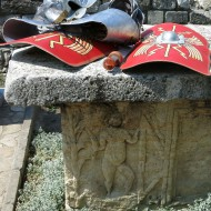 Ruse Bulgaria,Roman motifs