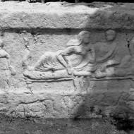Ruse Bulgaria,Roman ruins