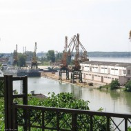 Bulgaria,Ship Factory Ruse