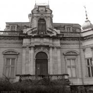 Ruse Bulgaria,the Viennese house