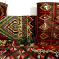 Ruse Bulgaria,folk motifs