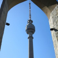 Television Tower,Ruse Bulgaria
