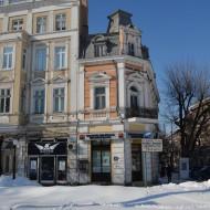 Ruse,Bulgaria,Societe Generale Expressbank