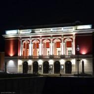 Ruse Bulgaria,State opera