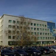 Ruse Bulgaria,VAT-Tax Office