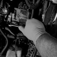 Касова бележка и патент-автомонтьор