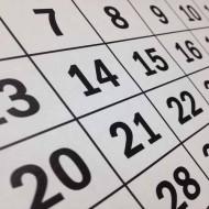 Schedule - customer