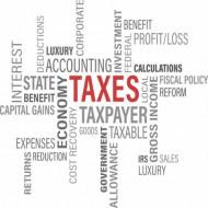 Bulgarie, Types de services fiscaux à Ruse